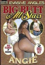 Big Butt All Stars: Angie