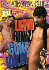 Latin Boyz Gone Wild