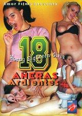 18 Aneras Ardientes
