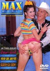 Max World Video Magazine No. 13