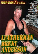 Leatherman Brent Anderson