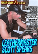 Leathermaster Scott Spears