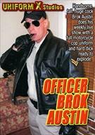 Officer Brok Austin