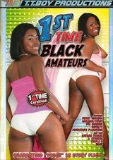 1st Time Black Amateurs