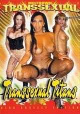 Transsexual Titans
