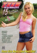 Teen Hitchhikers 15