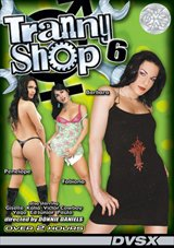 Tranny Shop 6