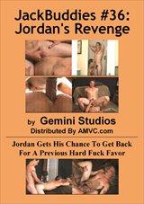 JackBuddies 36: Jordan's Revenge