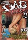 Gag Factor 11