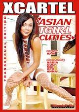 Asian T-Girl Cuties