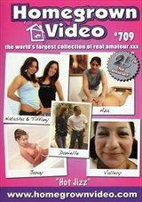 Homegrown Video 709