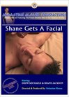 Shane Gets a Facial