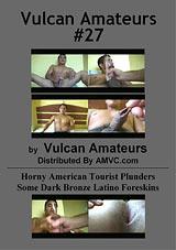 Vulcan Amateurs 27