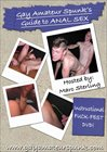 Gay Amateur Spunk's: Guide To Anal Sex