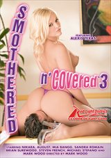 Smothered N' Covered 3