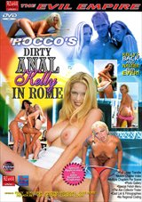 Dirty Anal Kelly In Rome