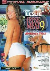 Fresh Meat 9