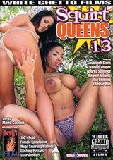 Squirt Queens 13