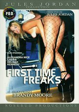 First Time Freaks