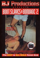 Boot Slaves In Bondage 2
