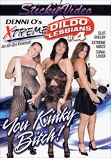 Denni O's Xtreme Dildo Lesbians 4