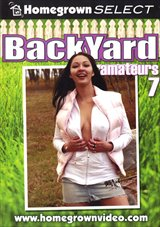 Backyard Amateurs 7