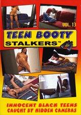 Teen Booty Stalkers 13