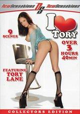 I Love Tory