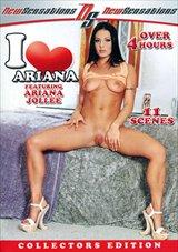 I Love Ariana