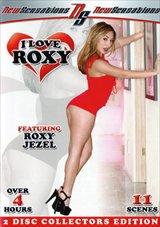 I Love Roxy Part 2