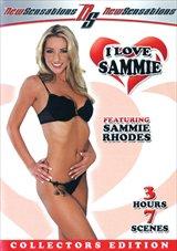 I Love Sammie