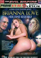 Brianna Love Her Fine Sexy Self Part 2