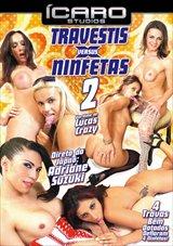 Travestis Versus Ninfetas 2