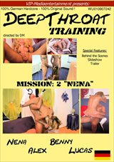 Deepthroat Training Mission 2: Nena