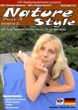 Nature Style 3