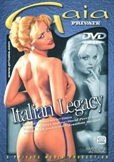 Gaia 4: Italian Legacy