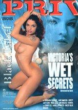 Victoria's Wet Secrets