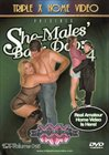 She-Males' Back Door 4