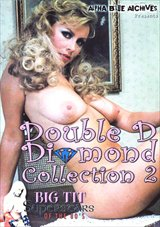 Big Tit Super Stars Of The 80's: Double D Diamond Collection 2