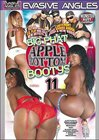 Big Phat Apple Bottom Bootys 11