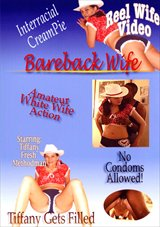 Bareback Wife