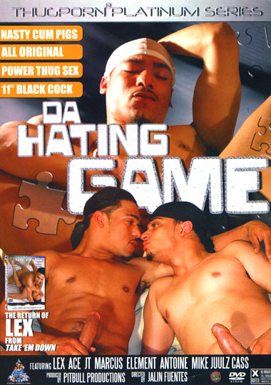 Da Hating Game Cover Front