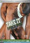 Take It Like A Man: Azz On Fire