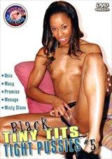Black Tiny Tits Tight Pussies 5
