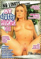 My Slutty Daughter 3