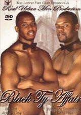 Black Ty Affair