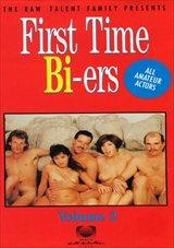 First Time Bi-ers