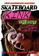 Skateboard Kink Freak