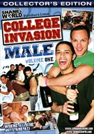 Shane's World: College Invasion Male