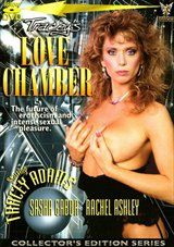 Tracey's Love Chamber